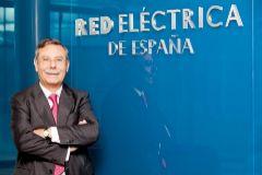 El ex presidente de REE, José Folgado.