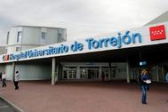 El hospital de Torrejón, el primero que sufrió un ataque de ransomware dirigido contra un centro de salud en España.