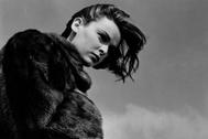 Lucía Bosé: la musa de Antonioni que siempre hizo lo que le dio la gana