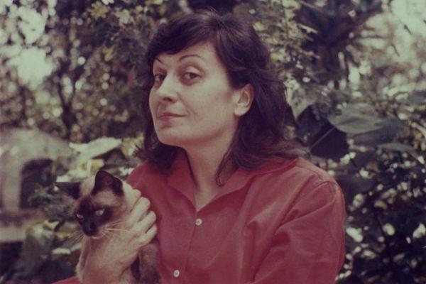 Lina Bo Bardi.