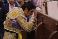 """Perera y Ponce se suman al dolor por la muerte de Borja Domecq: """"Gracias por reafirmarme en el camino del honor"""""""