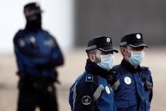 Madrid es la ciudad del mundo en la que más rápido avanza el coronavirus