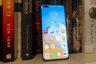 Huawei P40, tres nuevos móviles para alejarse de Google