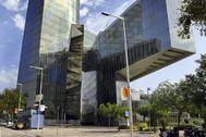 Sede de Naturgy en Barcelona