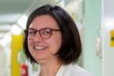 Sonia Zúñiga, investigadora del CSIC