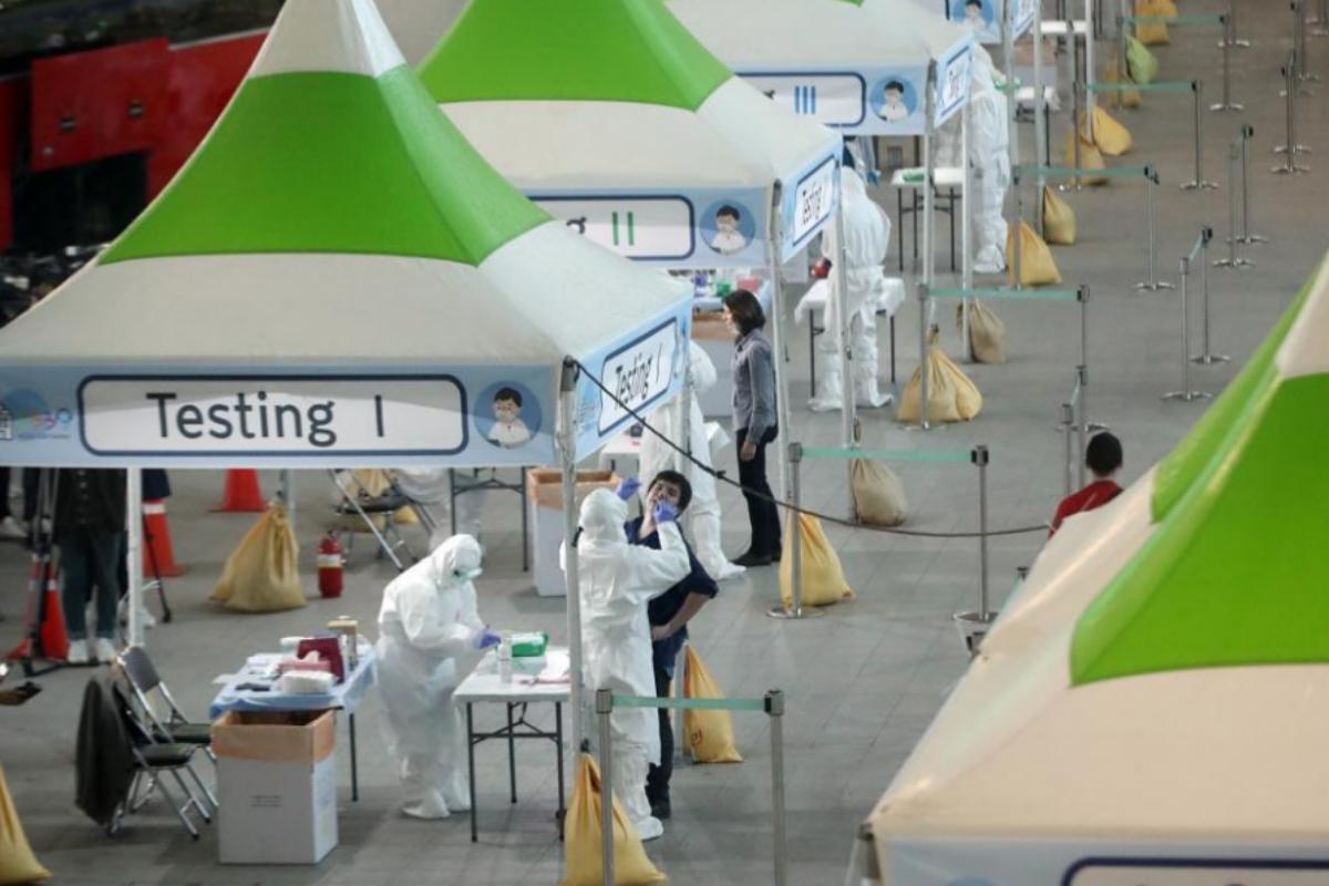 Los tests rápidos de Sanidad  no funcionan, y China avisa de que se compraron a una empresa sin licencia