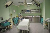 Respiradores y todo el material de las enfermerías de las plazas de toros ya están en manos de Sanidad