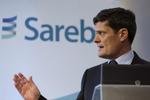 Sareb eleva un 7,8% sus pérdidas anuales, hasta los 947 millones de euros