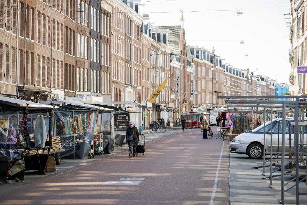 La polémica respuesta de Holanda: apuesta por la 'cuarentena inteligente' y no decreta confinamiento