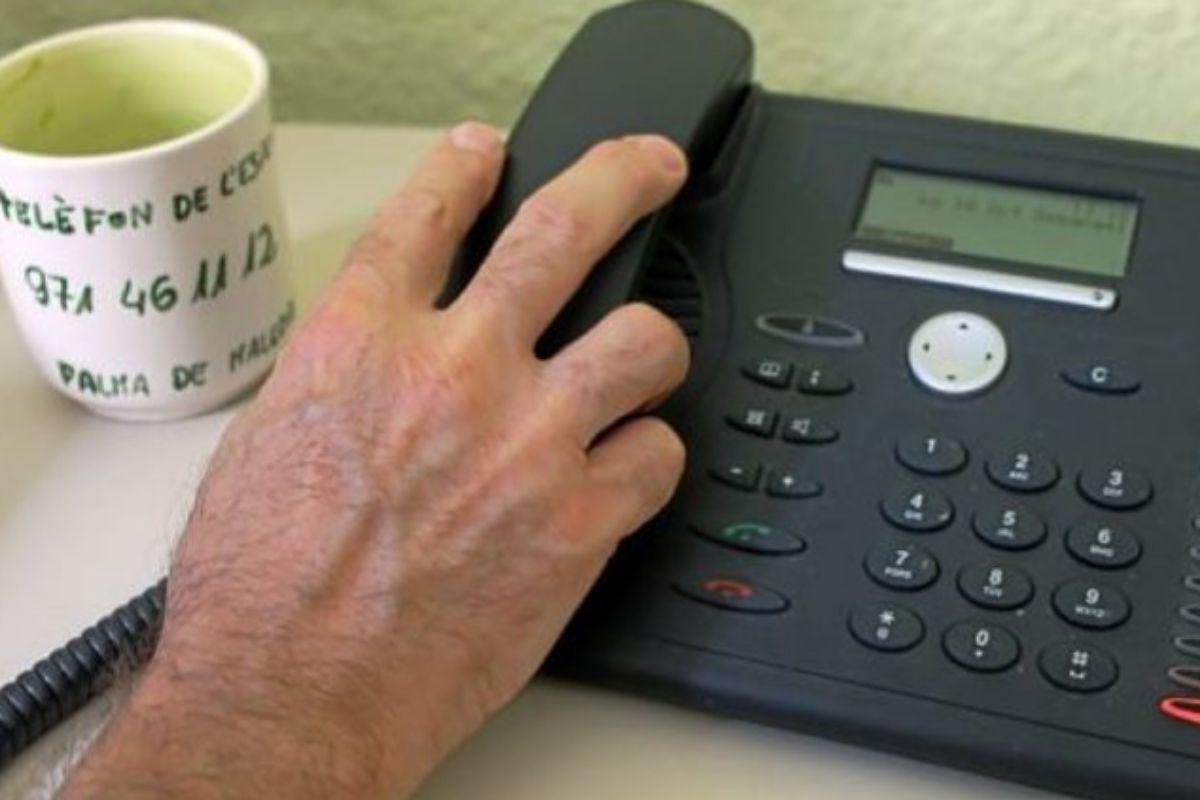 El Teléfono de la Esperanza pone en marcha un nuevo proyecto, con siete profesionales en Baleares, para dar respuesta a las necesidades durante el estado de alarma