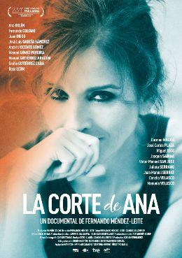 La corte de Ana: ADN de estrella