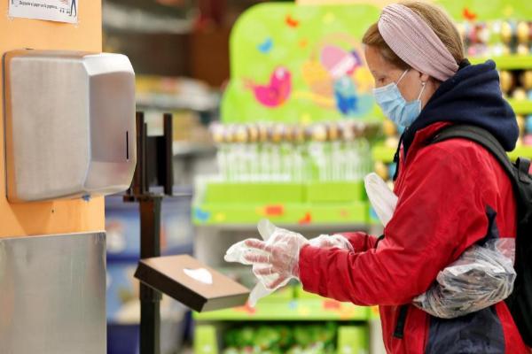 Horario de supermercados y compra online: Mercadona, Día, Carrefour, Lidl...