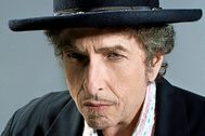 Imagen de archivo de Bob Dylan.