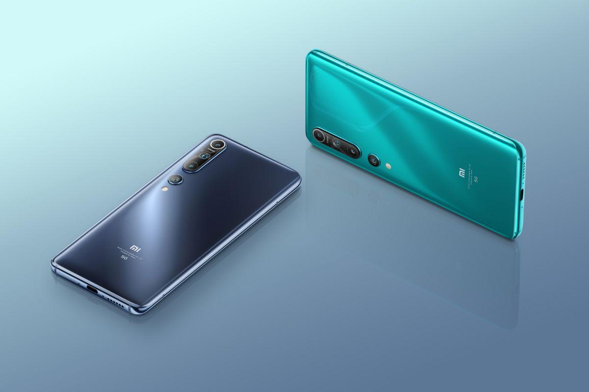 Xiaomi presenta (otra vez) sus Mi 10 y Mi 10 Pro, dos routers, un televisor y un purificador de aire