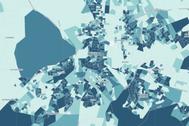 4,5 millones de españoles pasan el confinamiento en viviendas de menos de 60 metros cuadrados