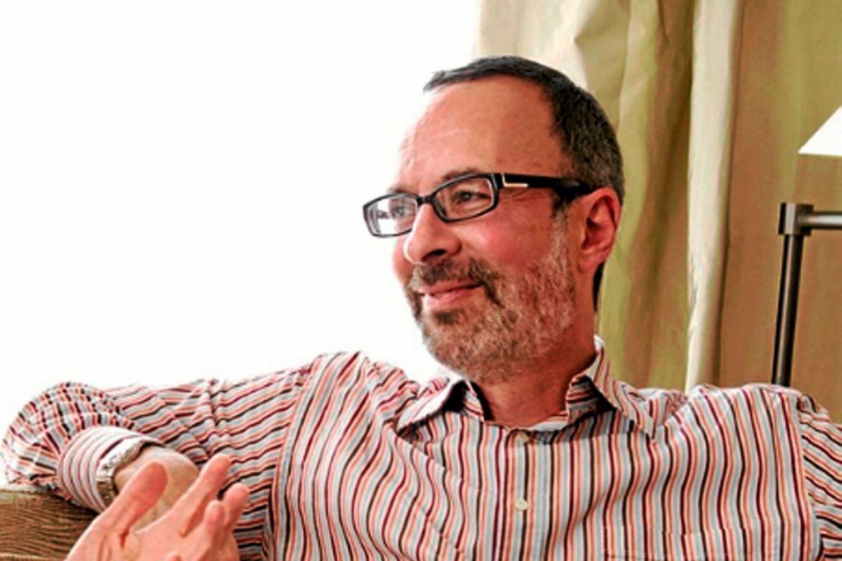 Robert B. Weide.