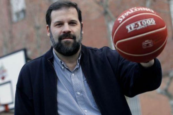 Alfonso Reyes, presidente de la ABP.