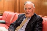 La semana de Jaime Peñafiel: Griñón, sin velatorio ni funeral