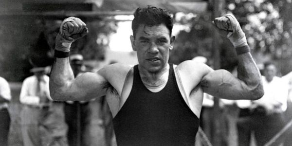 Max Schmeling.