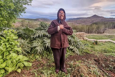 Aislados en los valles pirenaicos de la cuarentena