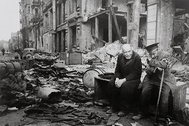 Solo la solidaridad nacional e internacional nos permitirán abrir una nueva era de prosperidad, como la que siguió a la Segunda Guerra Mundial.