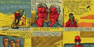 Viñetas de cuarentena: así se dibuja el confinamiento