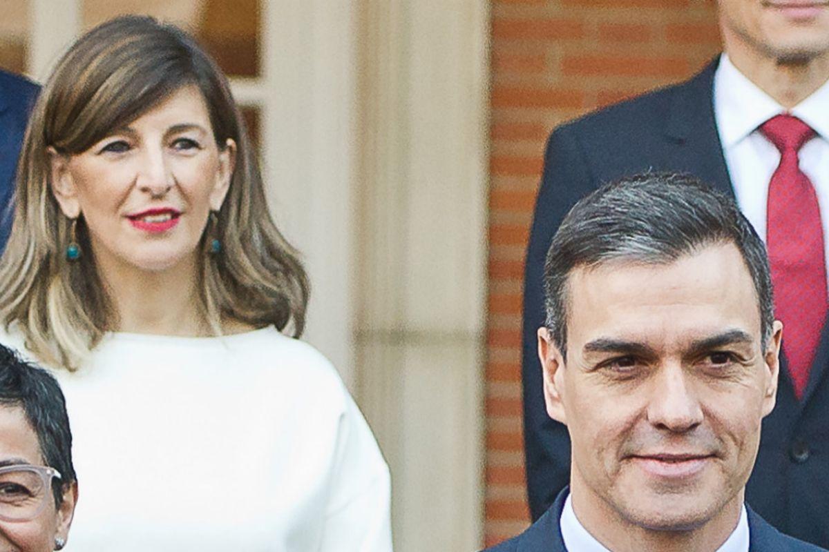 Sánchez incendia a CEOE y al Ibex: