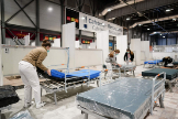 """""""Si cierran los centros de salud, quién atiende al 80% de los afectados leves por coronavirus"""""""