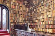 Librería Bardón de Madrid.