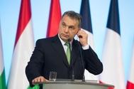 Orban, poder autoritario