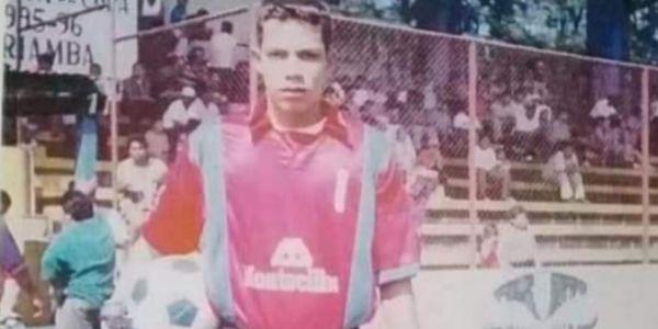 Augusto César Mendoza Arauz.