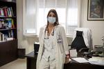 """Habla la doctora acusada de no hospitalizar a una anciana: """"Juana no necesitaba regresar al hospital. Sigue bien en Monte Hermoso"""""""