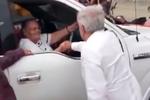 López Obrador defiende su saludo a la madre del 'Chapo' Guzmán: