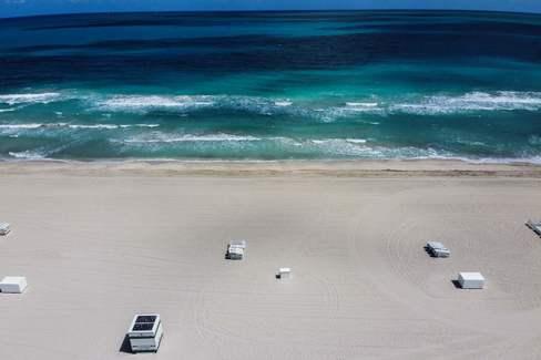 Tras los excesos en Miami Beach, estallan los contagios