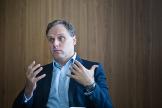Daniel Lacalle, economista jefe de Tressis que colabora en el PP como secretario de Economía