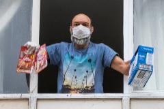 """Estallido racista contra los gitanos por el coronavirus: """"Son el problema del pueblo"""""""