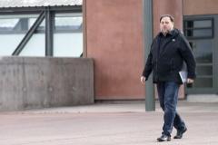 La Generalitat quiere liberar a los presos soberanistas por el estado de alarma