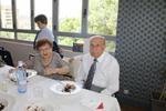 Faustino, 89 años y enfermo del corazón: paciente desahuciado por el protocolo