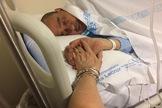 """Seis días buscando el cuerpo de su marido y """"aparece sin certificado de defunción"""""""