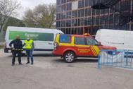 Europcar cede gratis vehículos a sanitarios y pone tarifas reducidas para repartidores