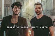 Falta Amor, de Sebastián Yatra y Ricky Martin: letra y vídeo