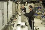 Marzo negro en las fábricas con la mayor destrucción de empleo en siete años