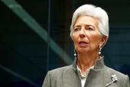 Solo el BCE de Christine Lagarde acumula en sus pasivos 2,6 billones de euros.