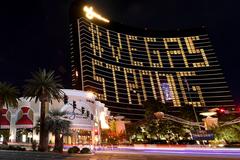 """Marga Crespí y su confinamiento en Las Vegas: """"Me dicen que compre una pistola"""""""