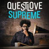 Questlove, batería y líder del combo musical <strong>The...