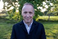 """David Sedaris: """"Hay chalados trumpistas que culpan a Tom Hanks del virus"""""""