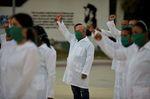El Gobierno rechaza que Cuba ayude contra el coronavirus