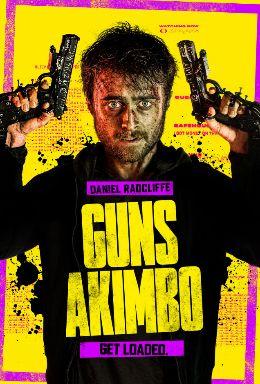 Guns Akimbo: el videojuego que hace boom