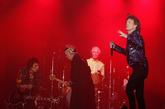 Dos horas y media de concierto de <em>Sus Satánicas Majestades</em>...