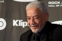 Muere Bill Withers, la figura del soul de 'Ain't No Sunshine' y 'Lean on Me'